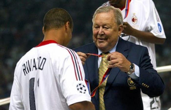 ريفالدو: من الصعب توقع الفائز بدوري أبطال أوروبا