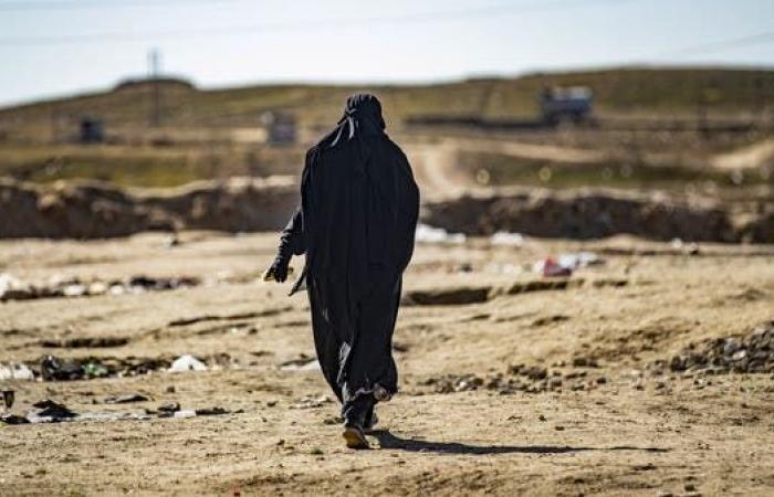 سوريا   هلع في مخيم الهول بسوريا..الفيروس يتسلل وخوف من انفجار