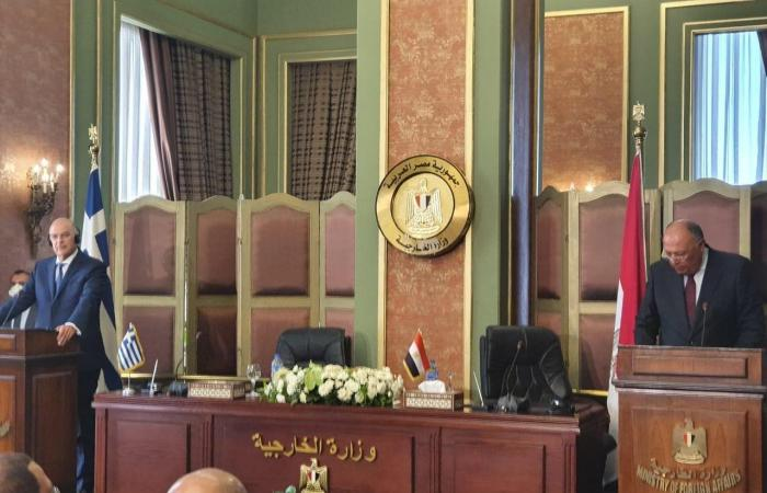 مصر | مصر: نستغرب ادعاءات تركيا عن اتفاق لا تعرف تفاصيله