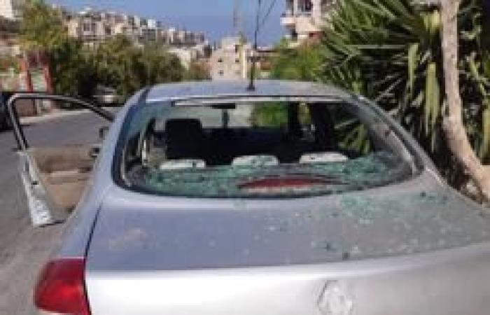 فلسطين | لبنان: إصابة مرافق سابق لقيادي في حماس إثر انفجار عبوة