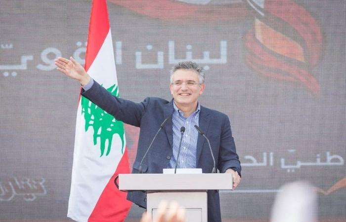 جواد بولس يعلن مشاركته بتظاهرة السبت كمواطن: لتحقيق دولي