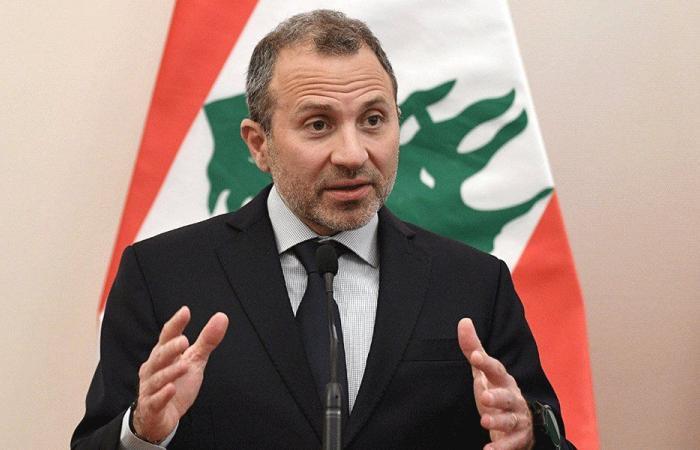 باسيل: الحكومات المتعاقبة لها علاقة مباشرة بتفجير مرفأ بيروت