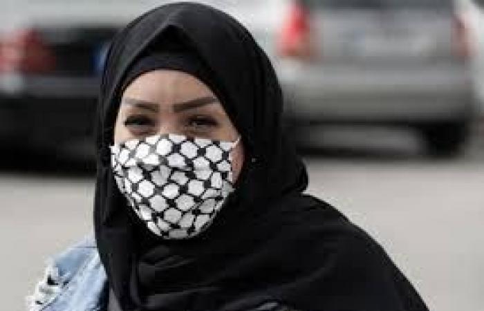 فلسطين | الخارجية: 4 اصابات جديدة بفيروس كورونا بصفوف الجاليات الفلسطينية يرفع اجمالي الاصابات إلى 4095