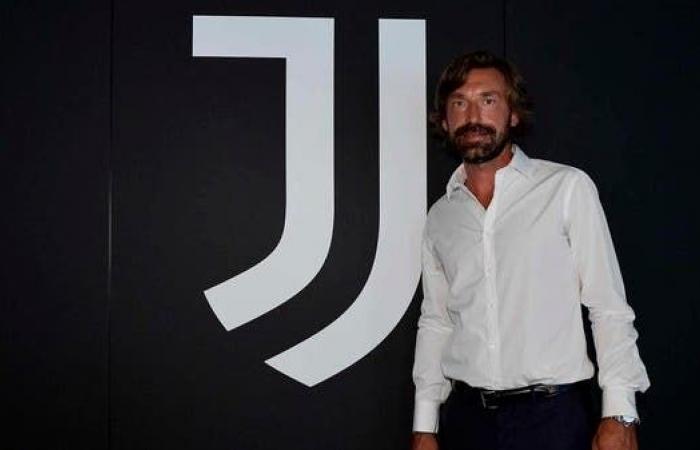بيرلو مدرباً ليوفنتوس بعد أسبوع من تعيينه لفريق الشباب
