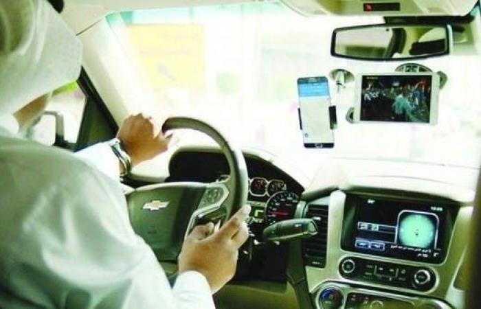 السعودية   السعودية.. صرف إعانة موظفي نقل الركاب بهذا المبلغ