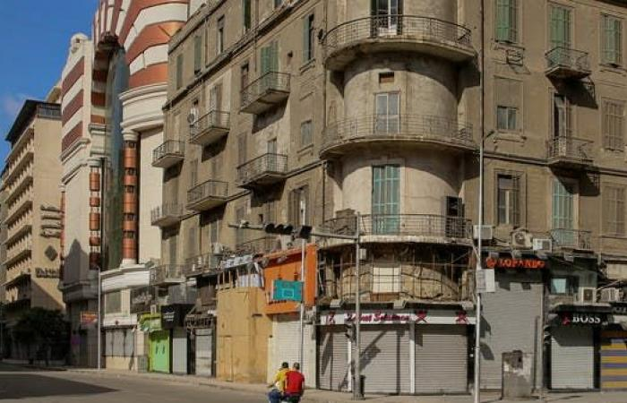 مصر | مصر تسجل141 إصابة جديدة بكورونا و 20وفاة