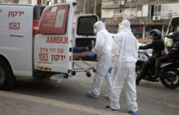 فلسطين   11 وفاة و1288 إصابة بفيروس كورونا في إسرائيل خلال 14 ساعة