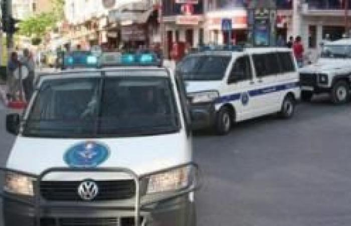 فلسطين | شرطة جنين تقبض على 35 فاراً من العدالة