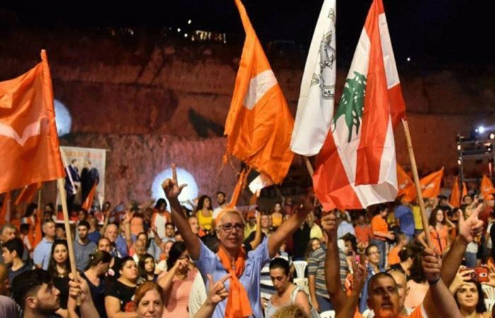 """""""التيار"""": التغيير السياسي سيفرض نفسه إذا استمر التقصير!"""