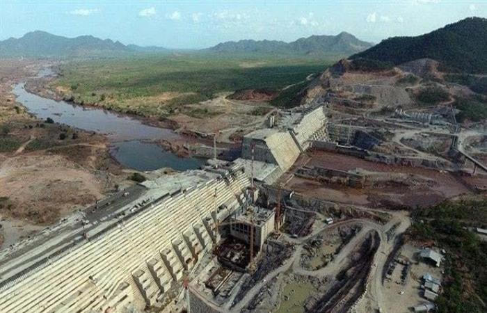 """مصر   مياه النيل والسد.. موقف جديد """"معاند"""" لإثيوبيا"""