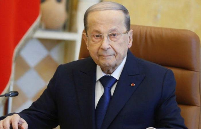 معارضة عون التحقيق الدولي تجدد الانقسام اللبناني