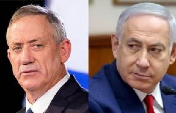 فلسطين   تحليل  خلافات نتنياهو وغانتس المستمرة تهدد مستقبل الحكومة الإسرائيلية