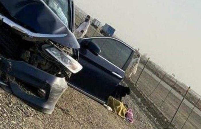 السعودية | موقف إنساني.. ممرضة سعودية تنقذ عائلة بعد حادث مروري