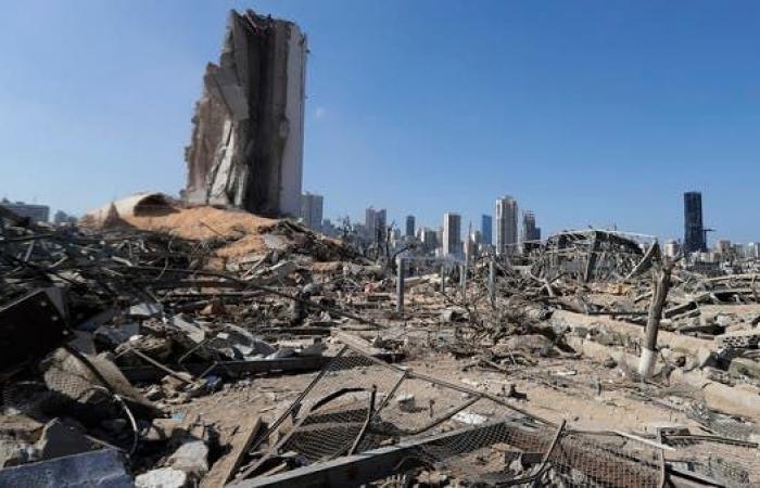 رويترز: 3 مليارات دولار خسائر انفجار بيروت المؤمن عليها