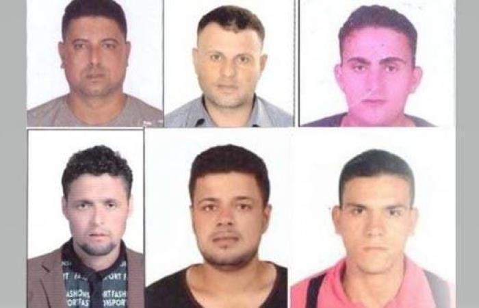 مصر | مصير غامض لـ35 صيادا مصريا تحتجزهم الوفاق بليبيا منذ 9 شهور