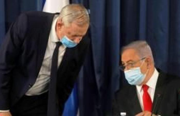 فلسطين | إلغاء جلسة الحكومة الإسرائيلية صباح الأحد بسبب خلافات