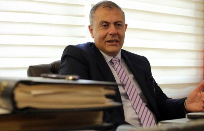 عبود طلب من قيادة شرطة بيروت إخلاء أبنية تشكل خطرًا