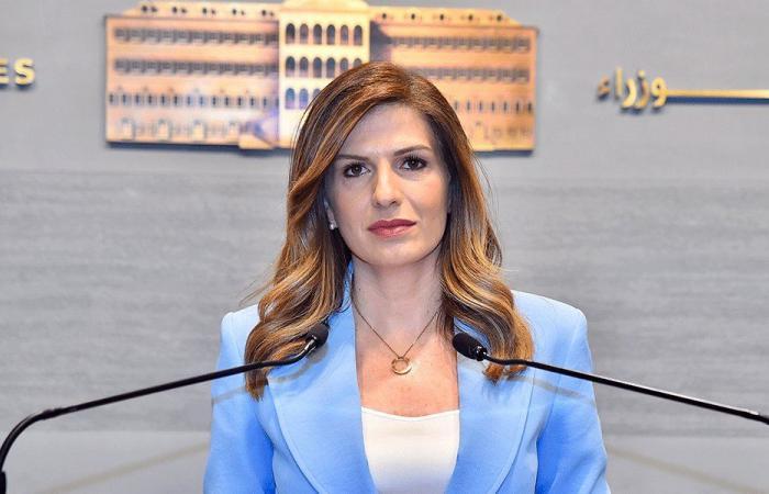 يمين: قدر زغرتا أن تكون في مقدمة المضحّين من أجل لبنان