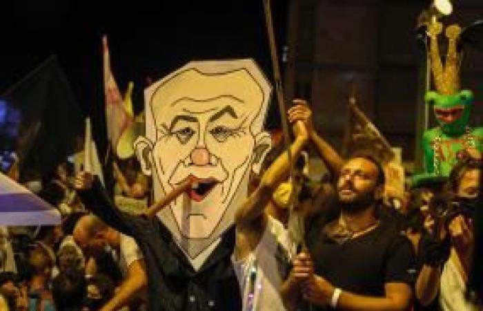 فلسطين   إصابة إسرائيلي واعتقال 3 آخرين عقب تظاهرات الليلة