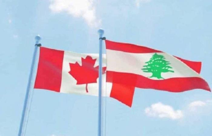السفارة اللبنانية في أوتاوا: هذه الأخبار غير صحيحة