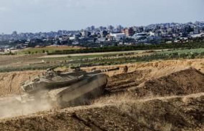 فلسطين | غزة: إطلاق نار على الجدار الحدودي والاحتلال يستهدف نقطة رصد للمقاومة