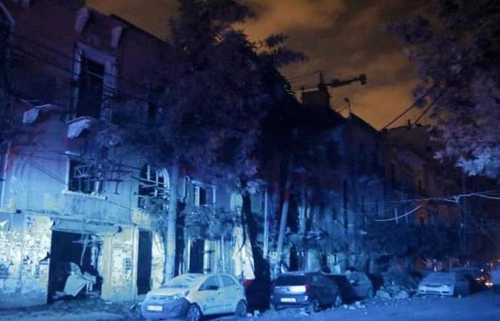 ناسا تكشف: بيروت ما قبل 4 آب ليست كما بعده! (صورة)