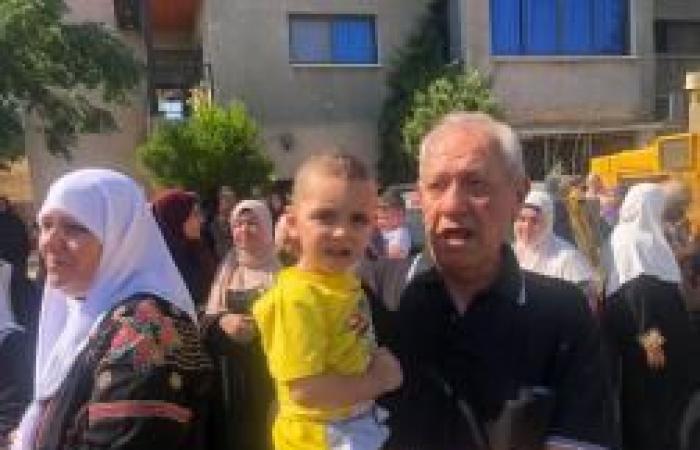 فلسطين   هكذا قتل الاحتلال داليا سمودي.. حاولت حماية طفليها من الغاز فباغتتها رصاصةٌ بمنزلها