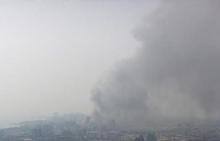 إيران   زلزال شدته 5.1 درجة يضرب غرب إيران
