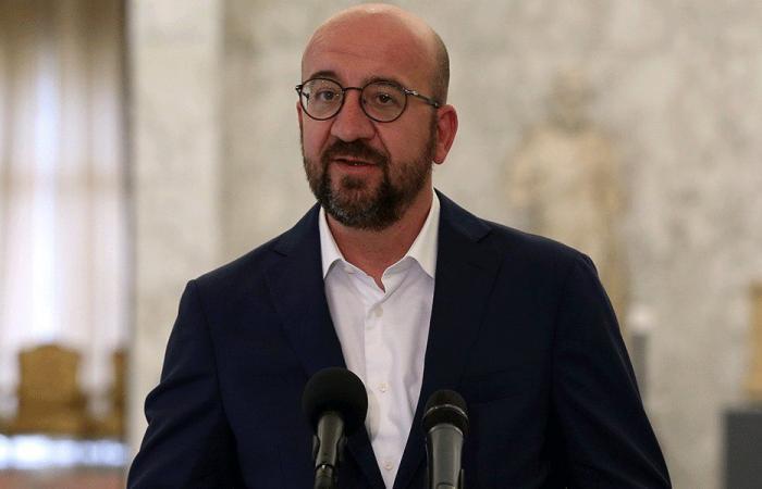 رئيس المجلس الأوروبي: سنبحث في إمكان إرسال مساعدات إضافية للبنان