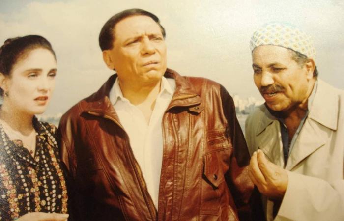 قاسم الدالي.. مخبر السينما الذي رافق أهم النجوم