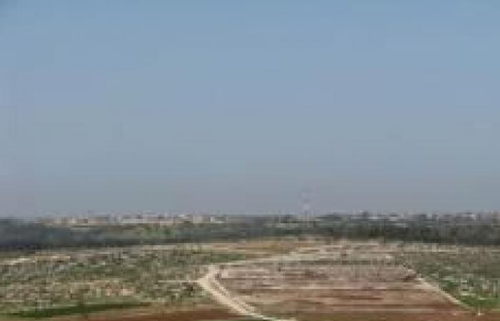 فلسطين | تقرير: الضم الصامت.. إسرائيل تستولي على 6011 دونماً من أراضي المواطنين بالقوانين العنصرية