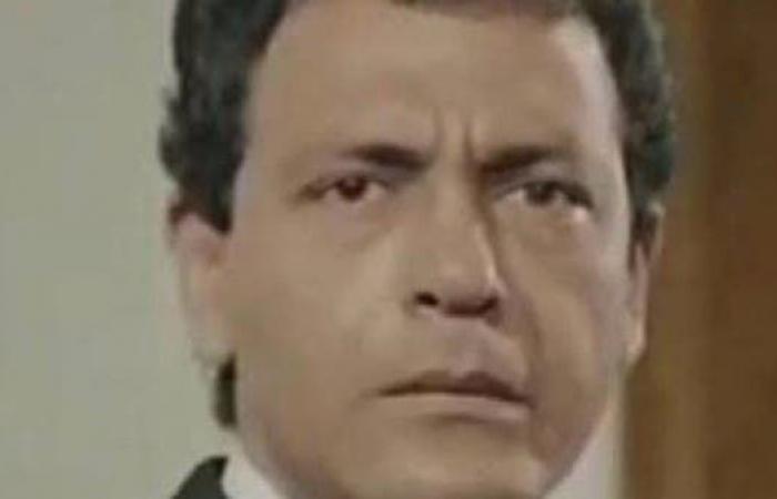 وفاة الفنان المصري إبراهيم الشرقاوي