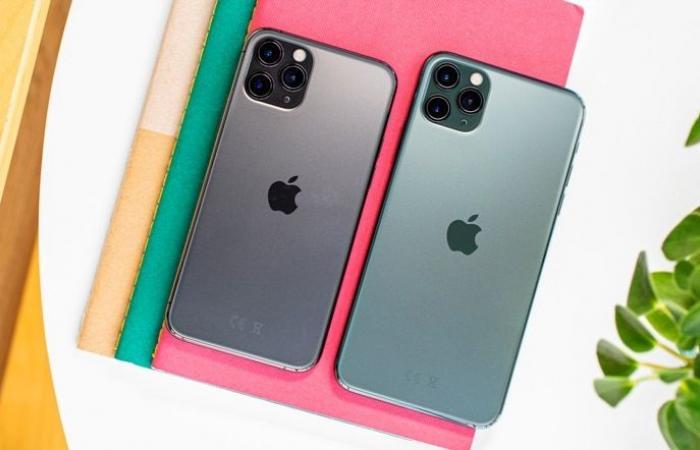 سلسلة iPhone 12 ستدعم نظام الملاحة BeiDou