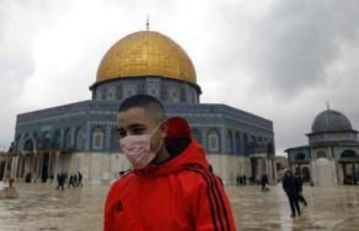 فلسطين | 108 إصابات جديدة بفيروس كورونا في القدس المحتلة
