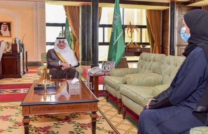 السعودية | أول امرأة في منصب أمين مجلس منطقة سعودية