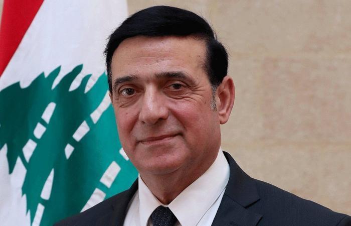 نجار: عرفت بموضوع مرفأ بيروت قبل 24 ساعة من الانفجار