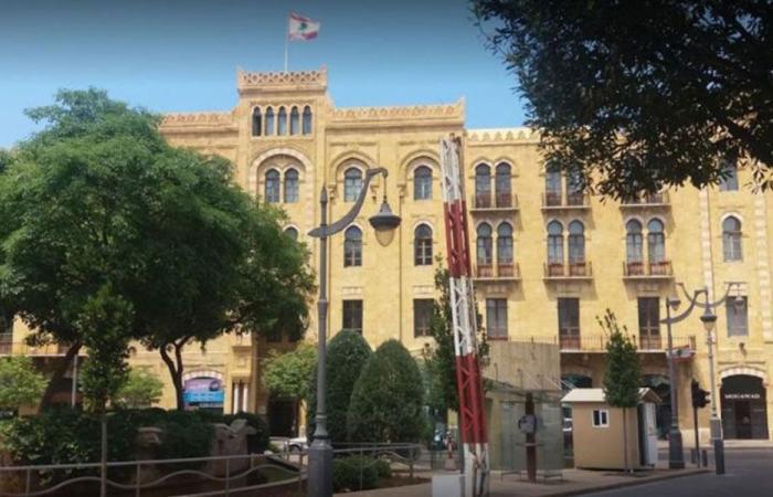 عضو في مجلس بلدية بيروت يقدّم استقالته!