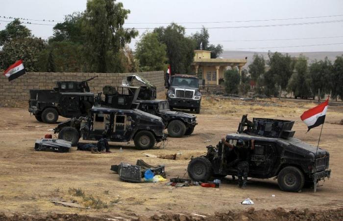 العراق   الجيش العراقي: لدينا عدة طرق للرد على تركيا