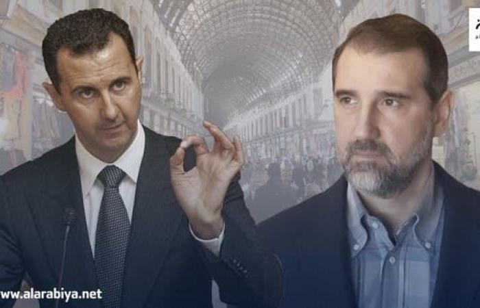 سوريا   5 أيام أمام رامي مخلوف.. بمن سيستبدله الأسد؟