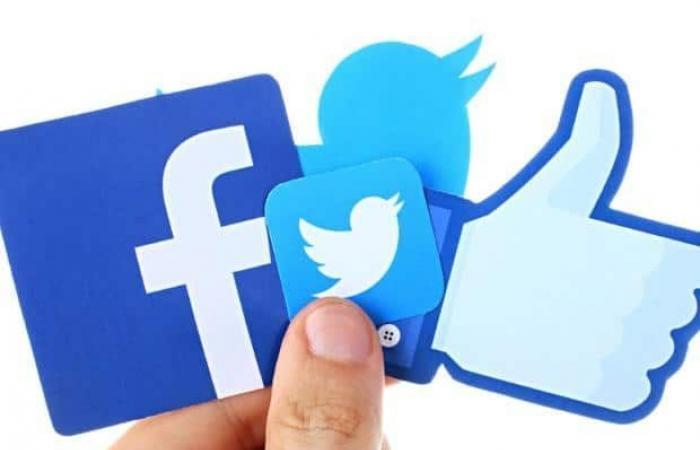 فيسبوك وتويتر تكثفان حربهما ضد معلومات الانتخابات المضللة