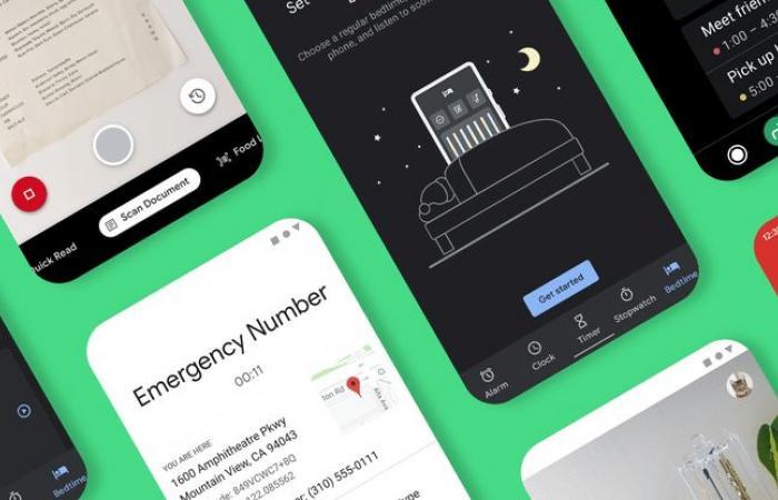 5 ميزات جديدة يمكنك القيام بها باستخدام هاتف أندرويد
