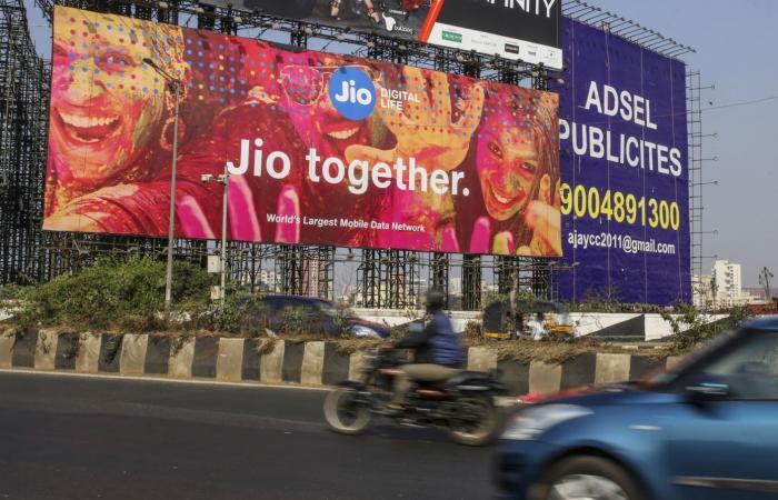 بايت دانس تجري محادثات مع ريلاينس الهندية للاستثمار في تيك توك