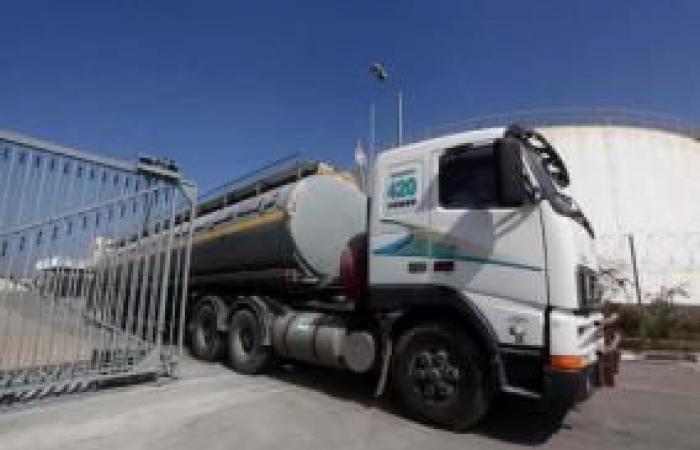 فلسطين | الاحتلال يقرر منع إدخال الوقود إلى غزة