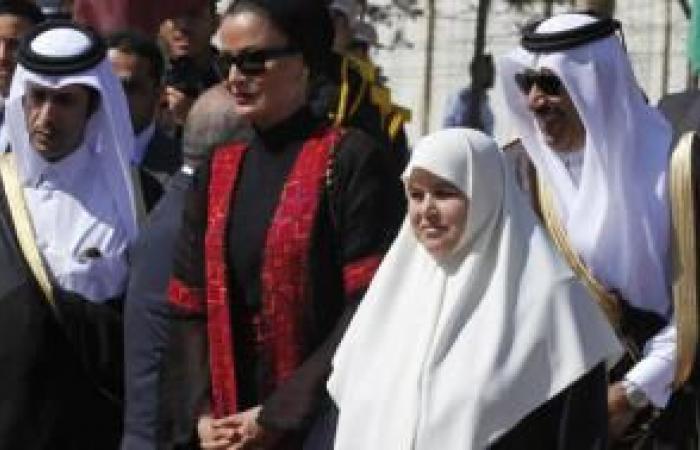 """فلسطين   مصادر لـ """"القدس"""": مصر منعت زوجة هنية من السفر إلى قطر"""