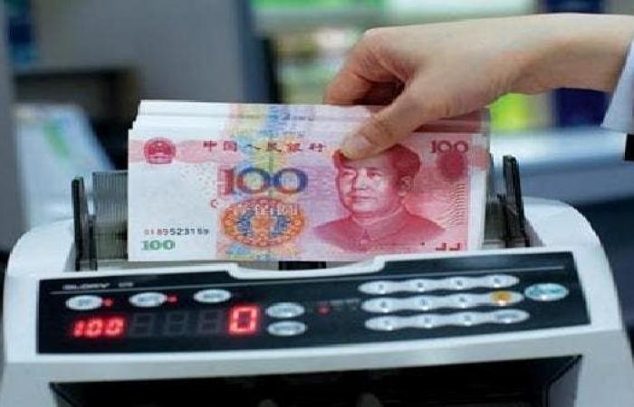 نمو مخيب للآمال للاقتصاد الصيني