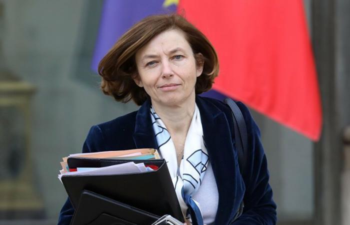 وزيرة الجيوش الفرنسية: كنا وسنبقى الى جانب لبنان