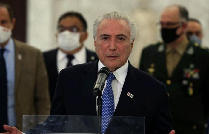 تامر: مستعدون للعب دور في إعادة اللّحمة بين اللبنانيّين