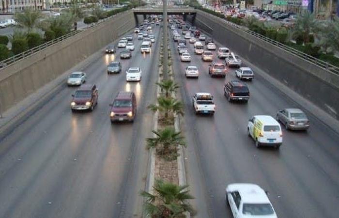 """""""النقل"""" السعودية: مسح وتقييم أكثر من 15 ألف كم من الطرق خلال يوليو"""