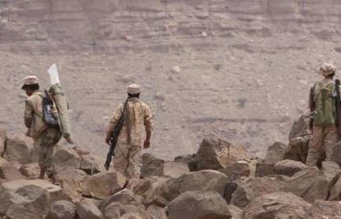 اليمن | تقدم ميداني للجيش اليمني شرق صنعاء وخسائر كبيرة للحوثيين بالجوف
