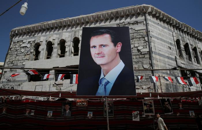 سوريا | حزمة عقوبات ضخمة بوجه الأسد قريبا.. تطال أسماء كبيرة